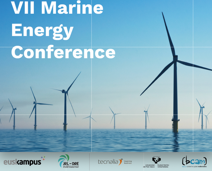 VII Marine Energy Conference-CANCELLED