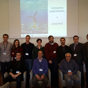 3rd Euskampus Meeting on collaborative activity in the field of Renewable Energy in the Marine Environment