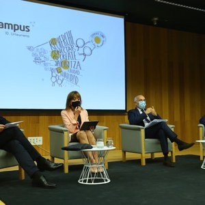 Euskampus Fundazioa - 10 years of excellence in cooperation