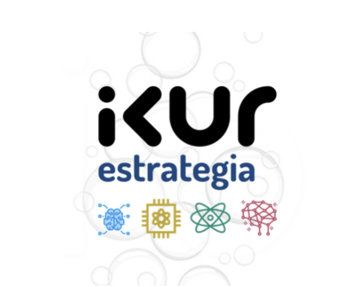 IKUR 2030 Strategy, a firm commitment on the future.