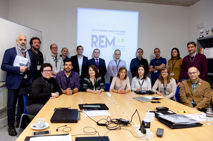 REM Master's  - Selection Committee Meeting
