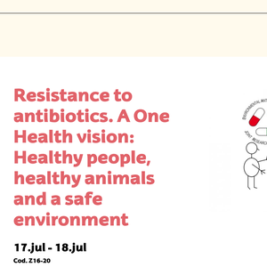 Summer  course UIK: Resistance to antibiotics