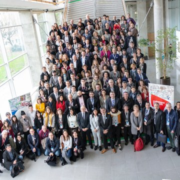 Thank you all for your participation in Euskampus Bordeaux Eguna!