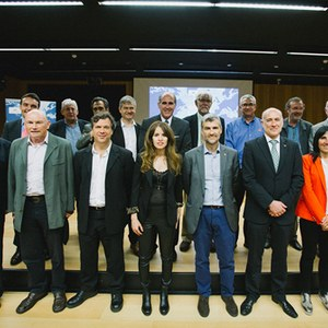 The Basque Academic Diaspora moves closer