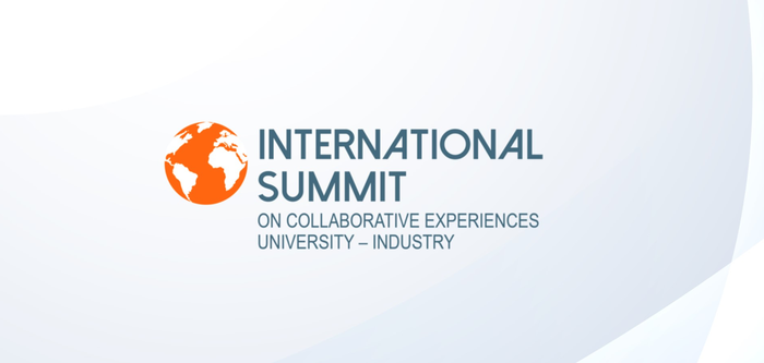 International Summit on Collaborative Experiences University-Industry