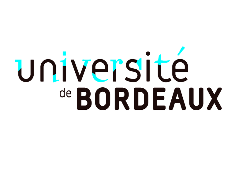 Logo Universidad de Burdeos
