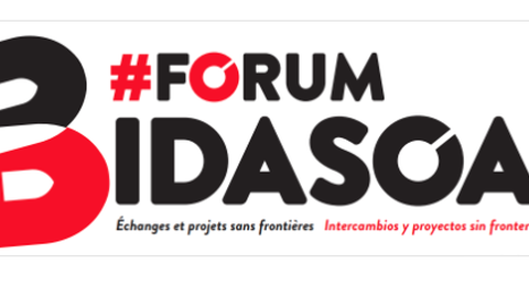 Forum Bidasoa - Table Ronde